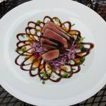 Chili Thai Tuna