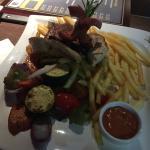 Rox Bar & Grill Foto