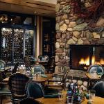Logan's Bar Winter