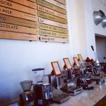 Foto de Blue Bottle Coffee Company