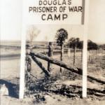 Douglas WWII P.O.W. Camp