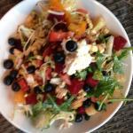 Signature Summer Jersey Salad