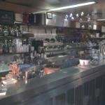 bar at Pasticceria Luigi Liberti