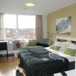 Foto de Scandic Hotel Opalen