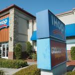 IHOP, Fairfield, California