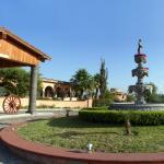 Bild från Hacienda Tres Vidas Hotel & Spa