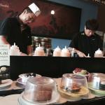 Foto de Sushi Moto Bar