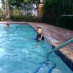 Small But Nice Pool