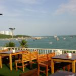 Foto de Baywalk Residence Pattaya