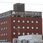 Foto de Hotel Monteroza Ota