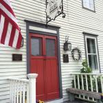 Foto de Blacksmith Inn On the Shore
