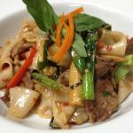 Chok-Dee Thai Restaurant