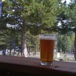 Billede af Lake Alpine Resort
