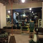 boutique sky garden