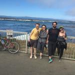 Santa Cruz Bike Tour Foto