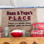 Pop & Nanna's Kitchen