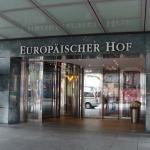 Foto de Hotel Europaeischer Hof