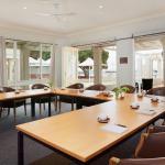 Hampton Boardroom Hotel Rottnest