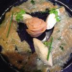 Assortiment de saumon