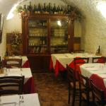 La Taverna Wine Cafe