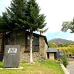 summer in Mountain Hostel Tarter