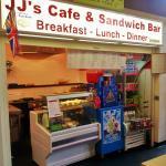 Foto di JJ's Cafe