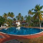 The World Backwaters Resort Overview