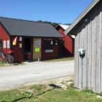 Hamncafeet Klintehamn