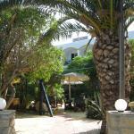 Alinda Hotel Foto