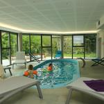HOTEL SPA LE PROVENCE LANARCE