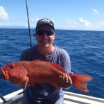 Thanks Cairns Fishing Charters