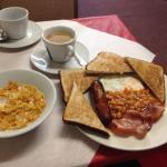 Food - Boka Hotel Photo
