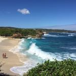 Foto de Dream Beach Kubu