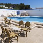 azuLine Hotel Mediterraneo Foto