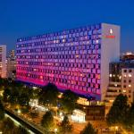 Photo of Paris Marriott Rive Gauche Hotel & Conference Center