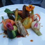 Restaurant L'Assiette Creuse