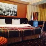 ภาพถ่ายของ Rigs Hotel
