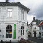 Flekkefjord Tourist Information