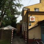 Photo de Good Bye Lenin - Pub & Garden Hostel!