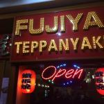 Fujiya Japanese Teppanyaki Restaurant