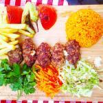 Harem Istanbul Cafe & Restaurant