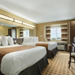 Microtel Inn & Suites by Wyndham Williston