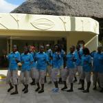 Foto de Kole Kole - Baobab Resort Diani