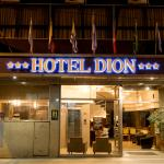 Photo of Dion Hotel