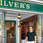 Silvers (and Chef Wellins), Southampton Village, NY