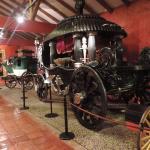 Colección de carruajes