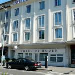 Photo of Hotel De Rouen
