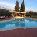 Villa Le Torri Foto