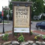 Timber Stone Grill