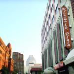 Riverwalk Plaza Hotel & Suites